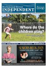 Richmond River Independent 10 March 2021