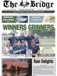 The Koondrook and Barham Bridge Newspaper, 25 March 2021