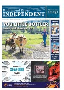 Richmond River Independent 31 March 2021