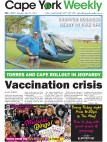 Cape York Weekly 12 April 2021