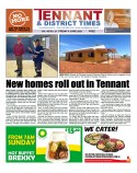 Tennant & District Times 4 June 2021