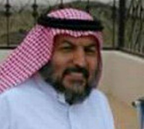 الدكتور يحي محمد الخلايلة