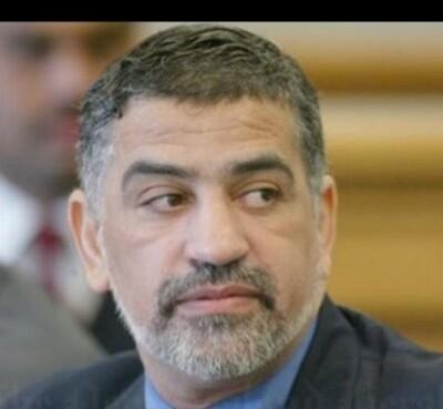 الدكتور أحمد الزاوي