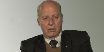 Haj Ali seorang pengamat politik asal Turki