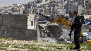 Buldozer Israel