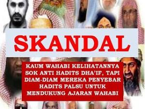 fakta wahabi54