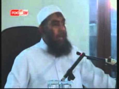ARN001200400151131186_Yazid_Jawaz_Lecehkan_Agama_Allah