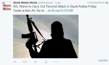 ARN001200400151131201_Taraki_Al_Ben_Ali_Kembali_Tebar_Ancaman_Serangan_Bom_Di_Arab_Saudi