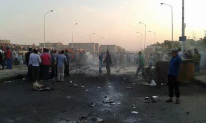 ARN001200400151131227_Mesir_Kembali_Diguncang_Dua_Ledakan_Bom
