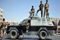 ARN001200400_80000_06_Tentara_Yaman_Lakukan_Pembersihan_Sel_Sel_Teroris