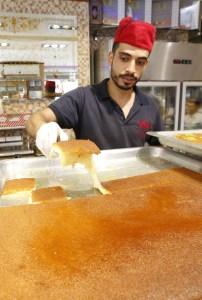 Idul Fitri di Lebanon