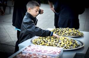 Sholat Idul Fitri di Rotterdam