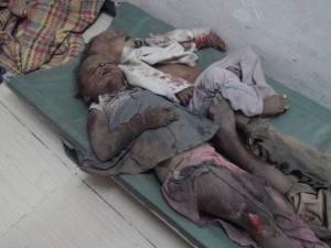 pembantaian Taiz