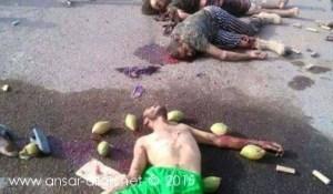 70_Teroris_Dukungan_Saudi_Tewas