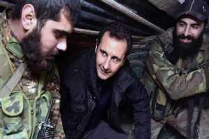 Arab_Saudi_Dipaksa_Berdamai_Dengan_Suriah
