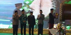 Jokowi solawatan