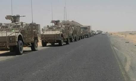 Kendaraan_Militer_Arab_Saudi_Memasuki_Hadhramout