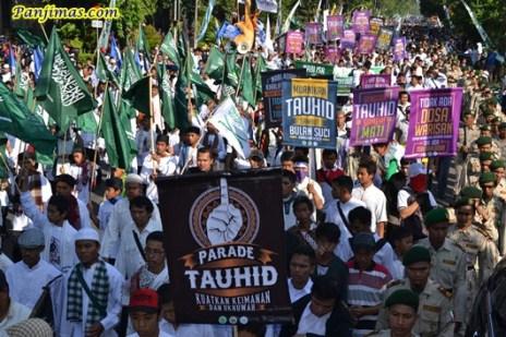 Parade-Tauhid-solo