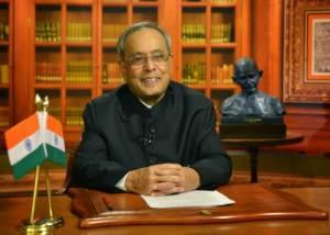 presiden India