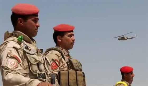 Pasukan_Irak