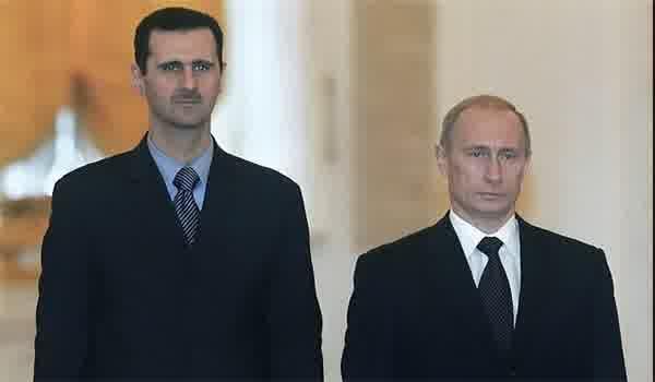 Tidak Ada Tempat Bagi Arab Saudi dan Qatar di Suriah