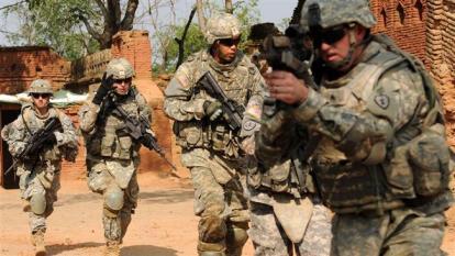 Tentara_AS_Di-Iraq