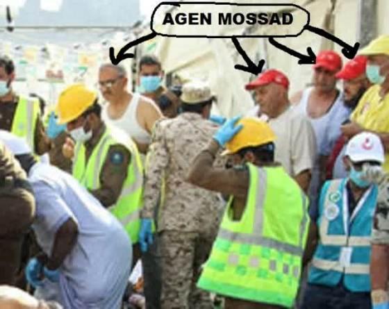 AGEN MOSSAD 2