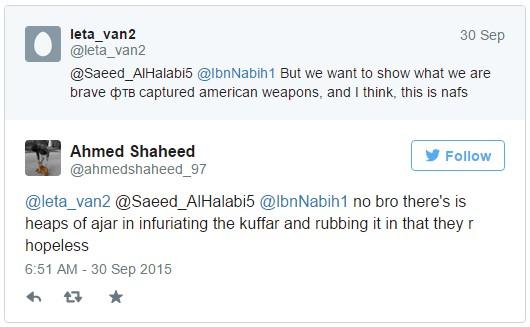 Ahmed-Shaeed