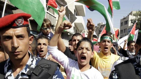 Demo-Anti-Israel