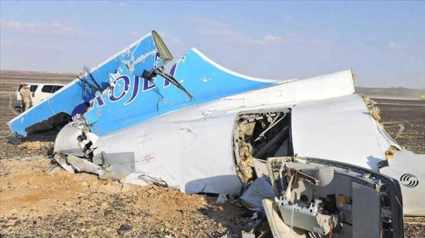 Pesawat Rusia