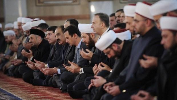 Assad-Hadiri-Peringatan-Maulid