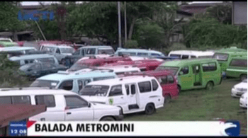 Balada Metro Mini