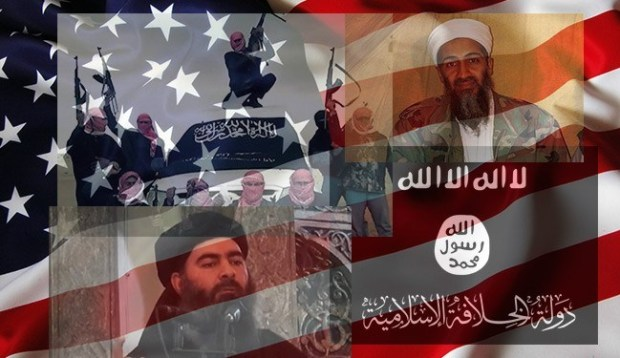 How and Why US Created Terrorist Groups and How Use Them