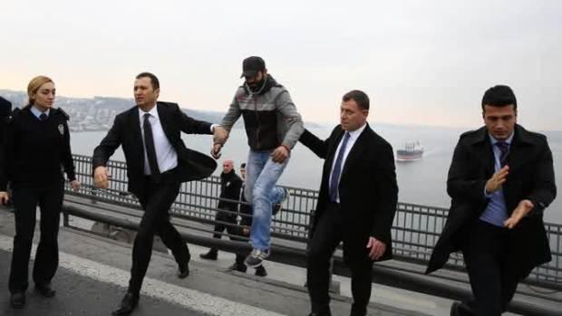 erdogan's aides turk