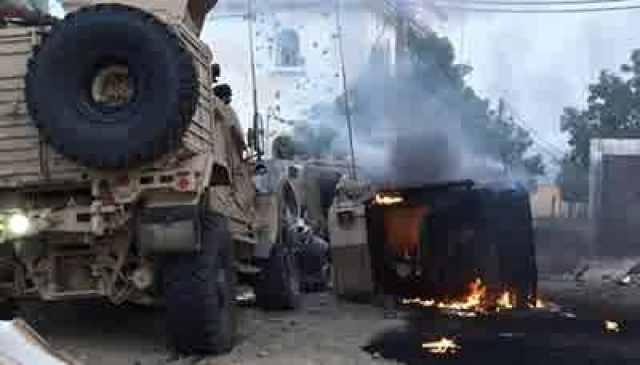 Pasukan Yaman Hancurkan Puluhan Pusat Militer Saudi di Selatan Kerajaan