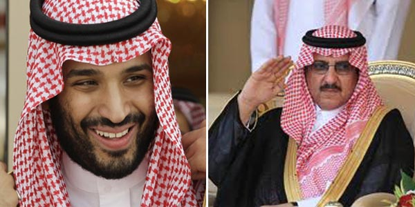 saudi-cabinet-reshuffle
