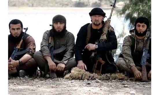 ISIS-Asal-Tajikistan