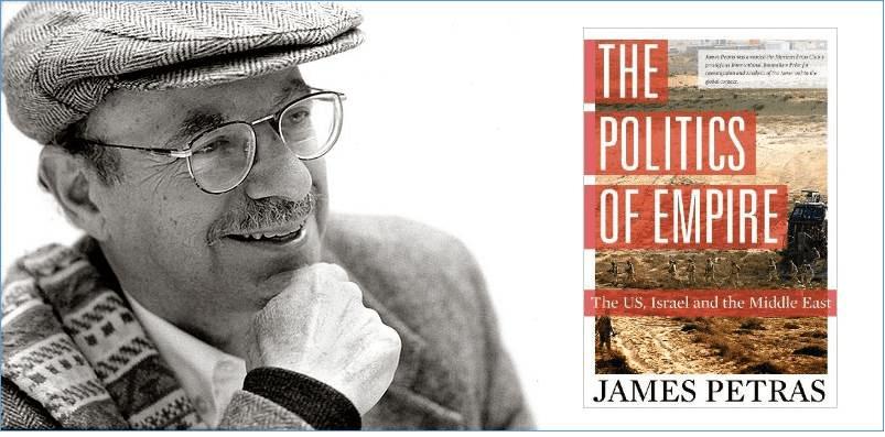 James Petras Amerika