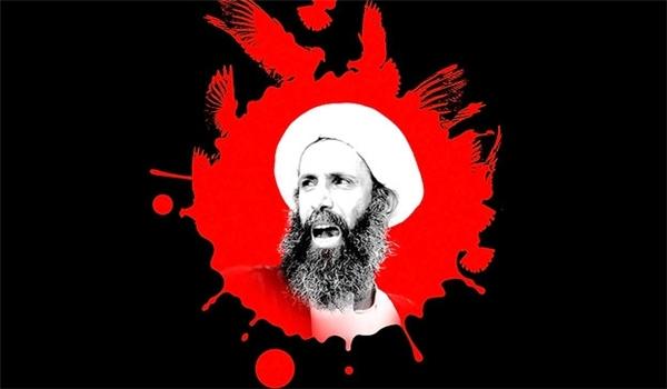 Oposisi Suriah; Keputusan Eksekusi Sheikh Nimr Diambil di Tel Aviv dan Dikonfirmasi di Washington