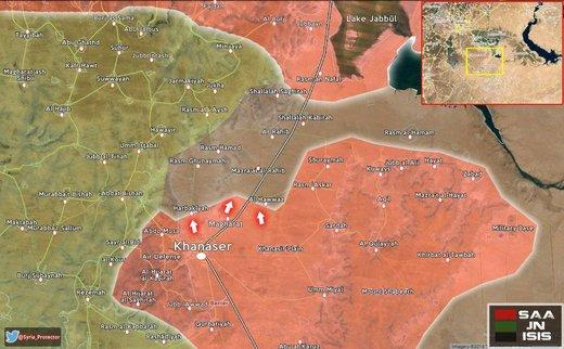 Peta-Jalur-Kunci-Pasokan-ISIS