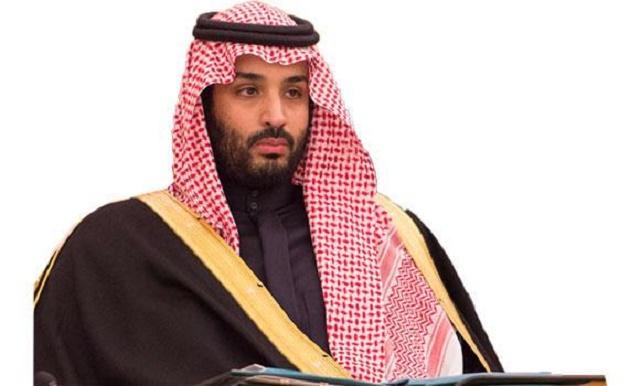 Bin-Salman