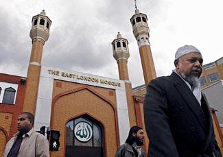 Masjid-Inggirs