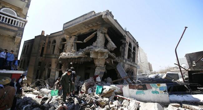 UNHCR Benarkan Konflik Yaman Paksa 2,4 Juta Rakyat Mengungsi