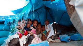 Potret_Kelaparan_Di_Yaman