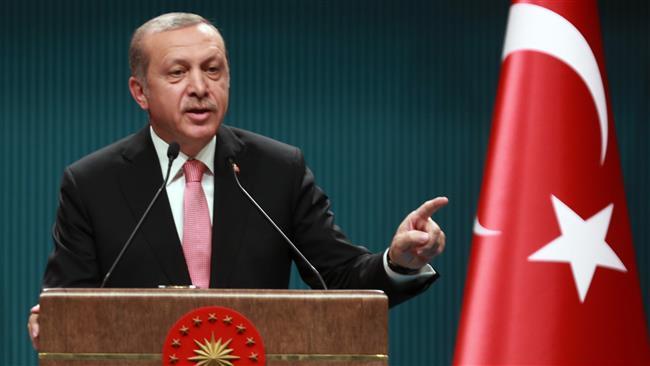 Ngabalin Stroke: Erdogan Umumkan Negara Dalam Kondisi Darurat Selama 3