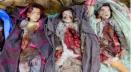Jasad Anak Kecil Yaman