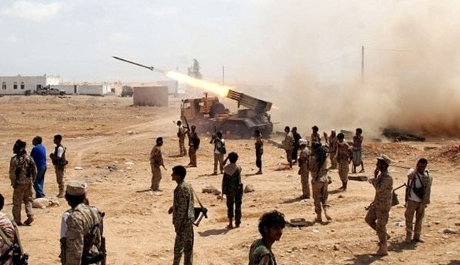 Pasukan Yaman Tembakkan 3 Rudal ke Kantor Pemerintah Provinsi Najran