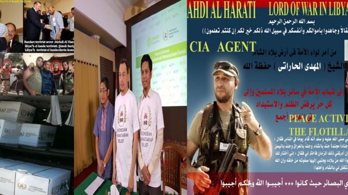 IHH-IHR dan Teroris