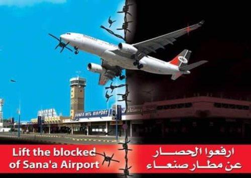 blokade_udara_yaman