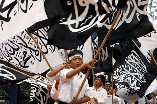 Soal Bendera Rasulullah, Propaganda Bohong HTI dan ISIS
